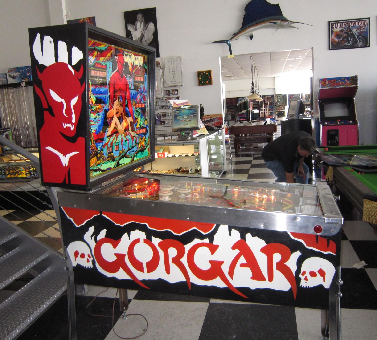 gorgoar