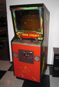 gun-fight