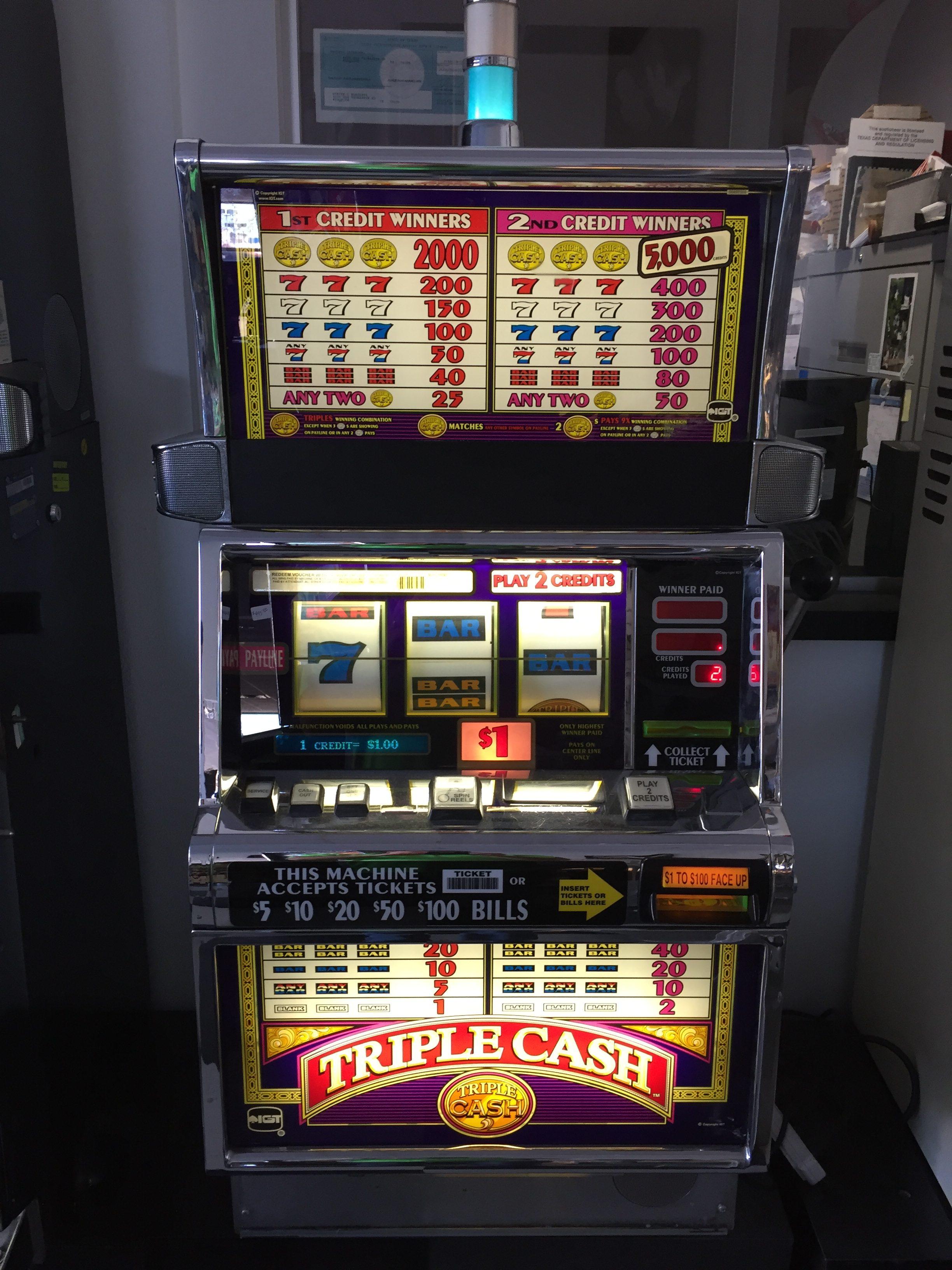Fun slots machines