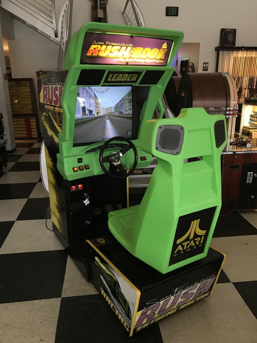 Alcatraz slot machines play for free