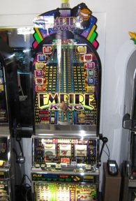 Empire Slot Machine