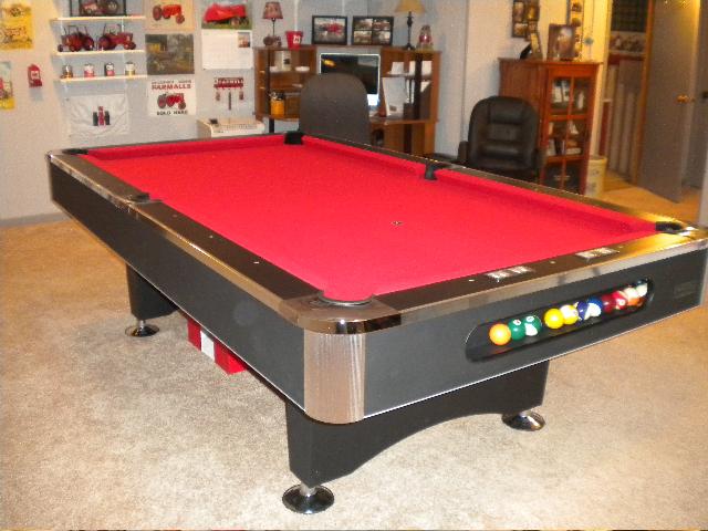 FUN! Billiards And Gameroom Superstore