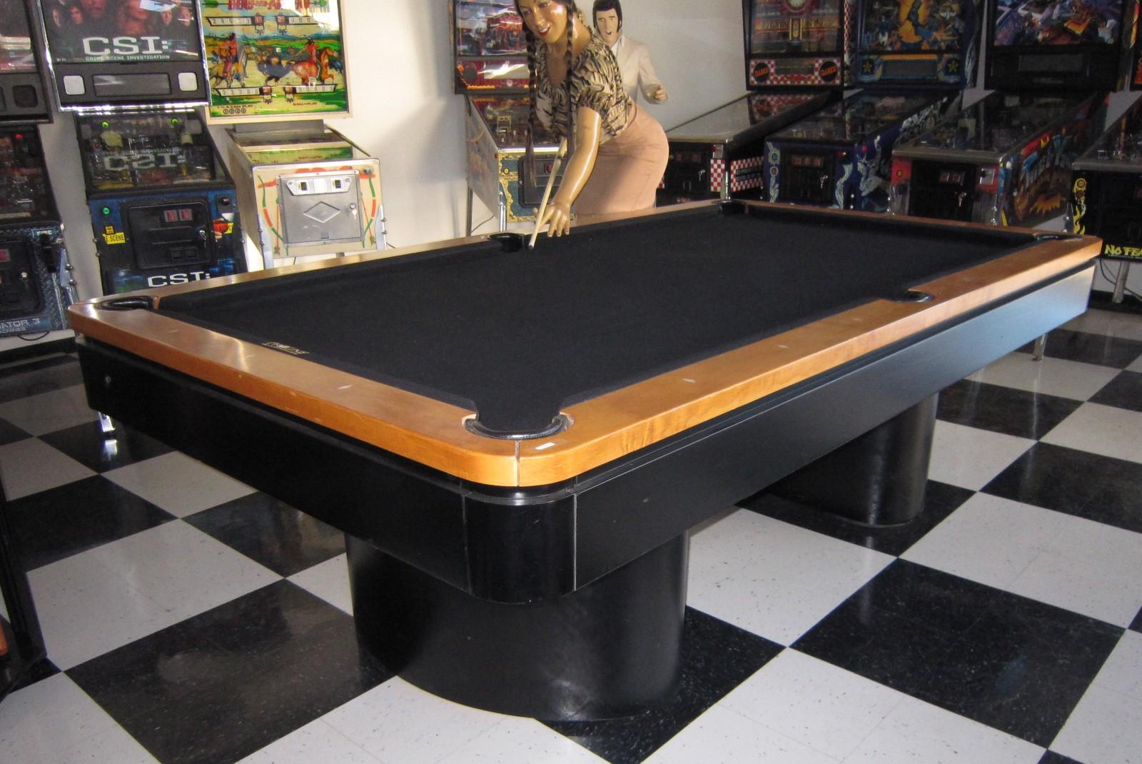 Modern Pool Table On Sale Fun - Proline pool table