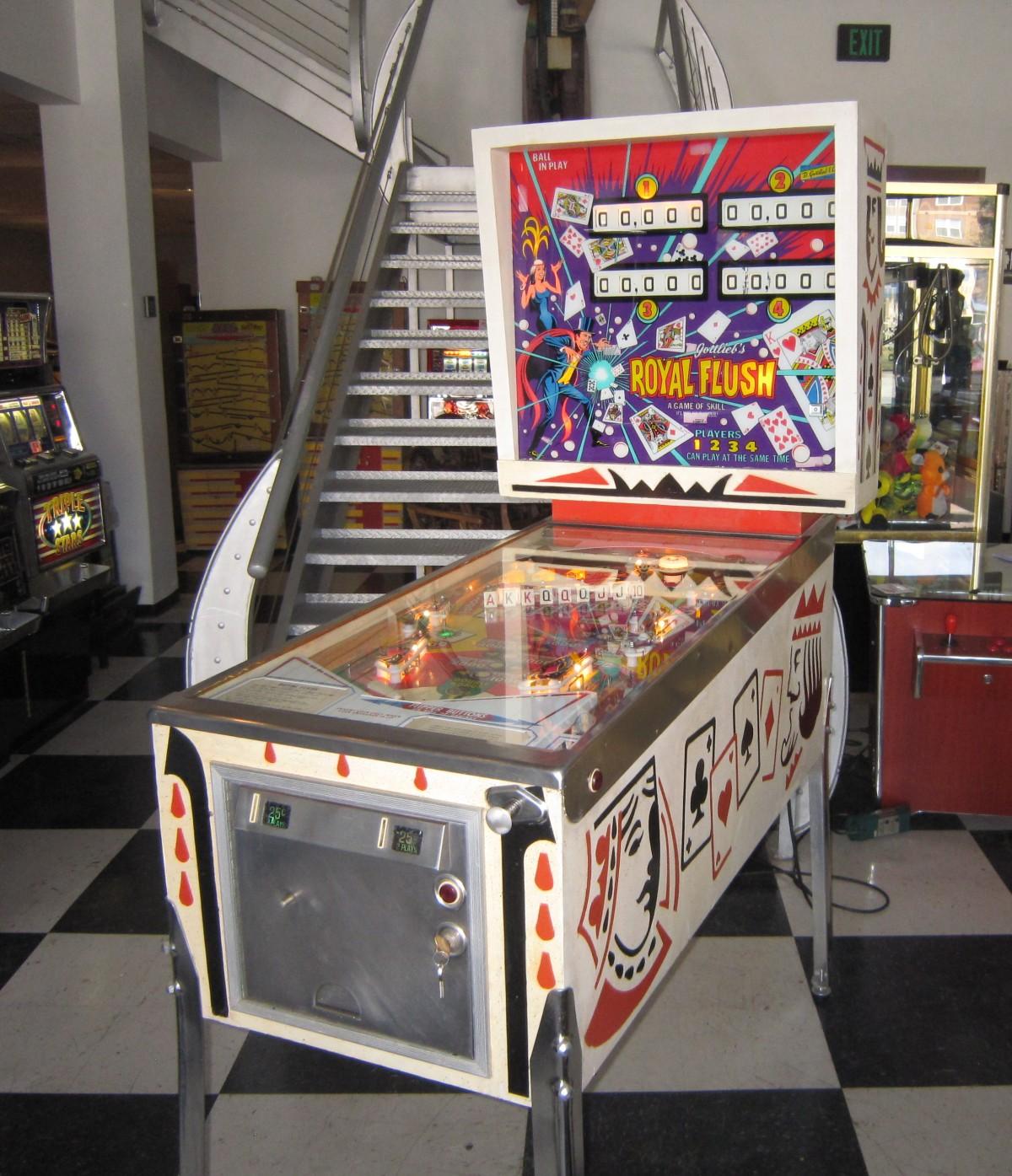 Buy gambling machines uk