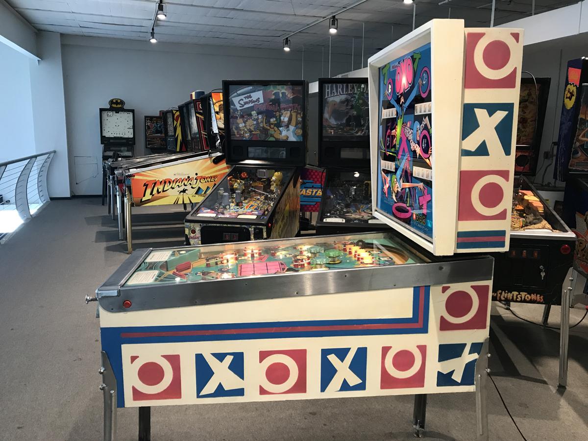 OXO Slot Machine