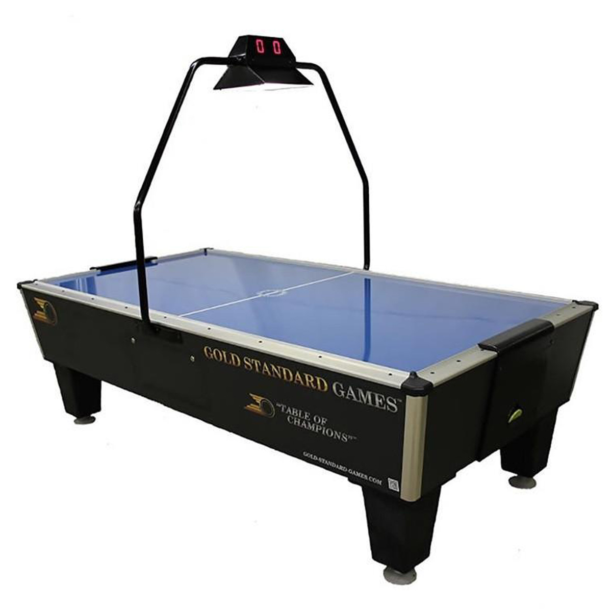 Tournament Pro Plus 8′ Air Hockey Table