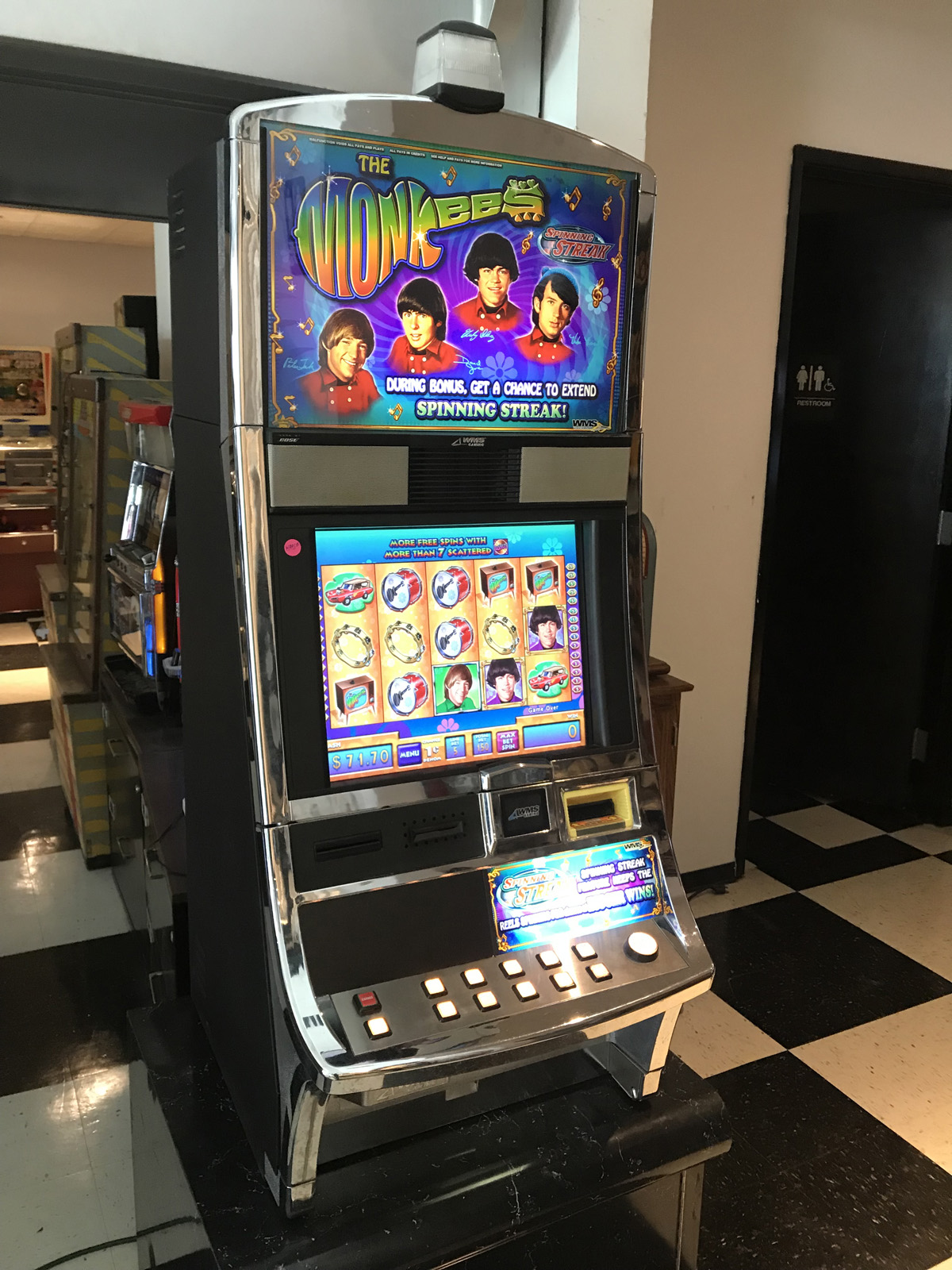 Image result for Video Slot Machines