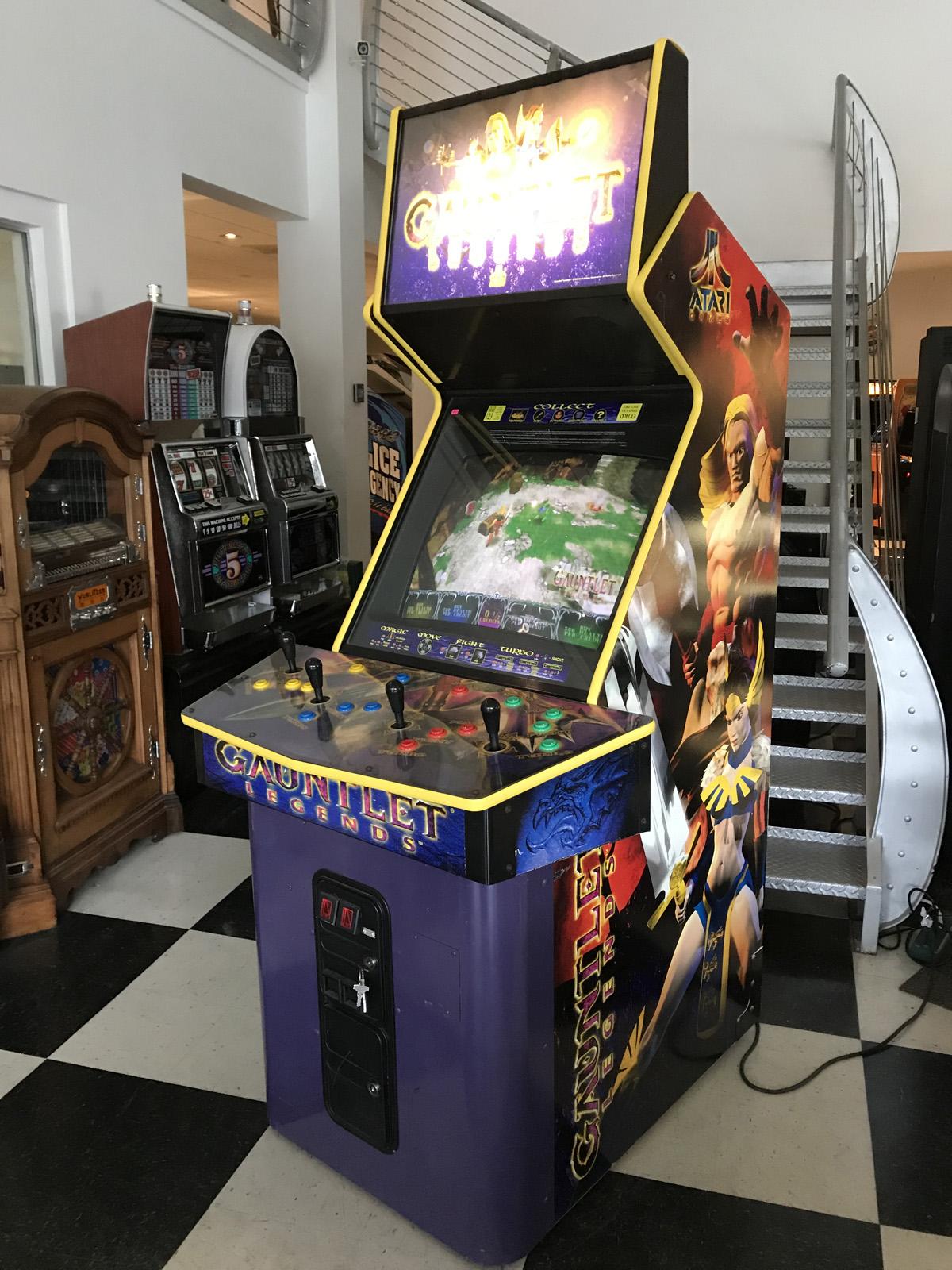 Arcade Games | Fun!