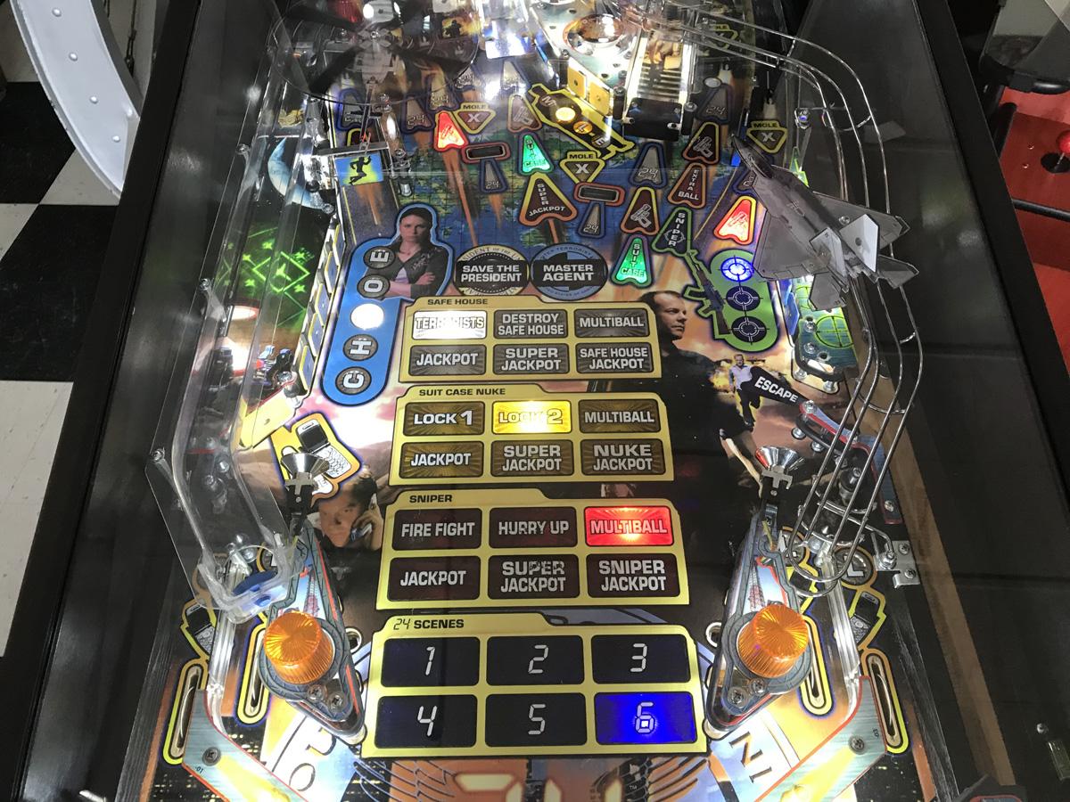 Pokies lounge casino